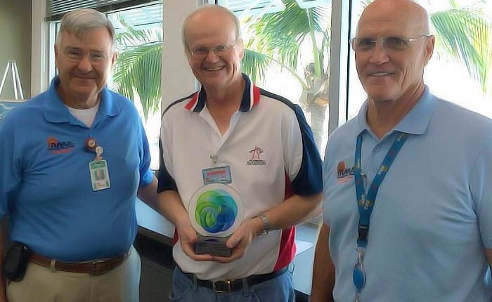Florida Airports Council J. Bryan Cooper Environmental Award 2015