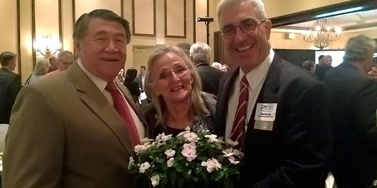 Manatee County Chamber of Commerce Dinner 2017