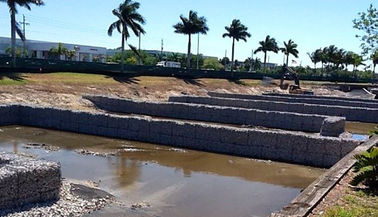 Naples Municipal Airport, Taxiway A and Water Management ...